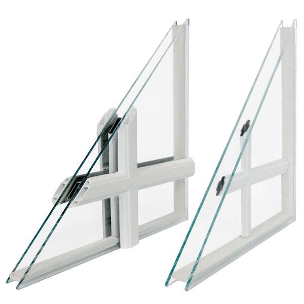 Sdl Vs Grilles Allsco Windows Amp Doors
