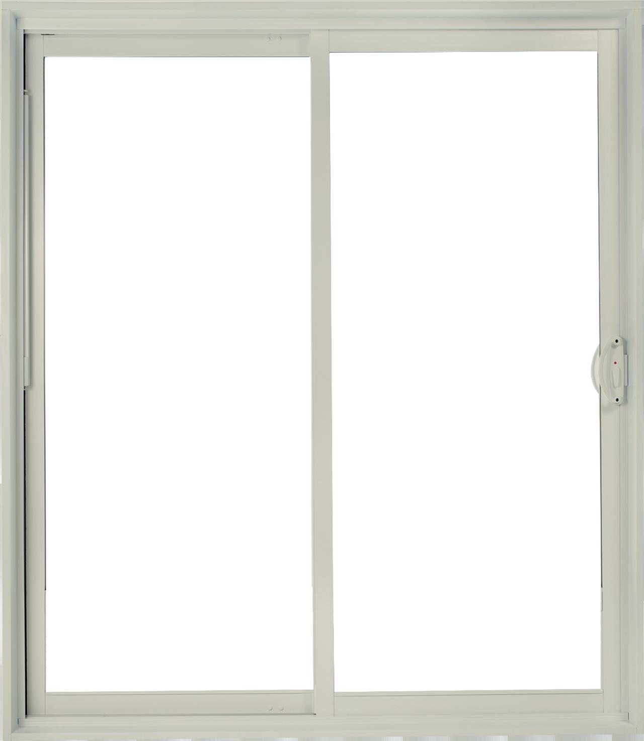 & ALLSCO-Endura-Patio-Door-Almond - Allsco Windows \u0026 Doors