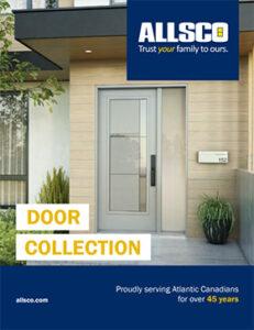 Allsco Door collection