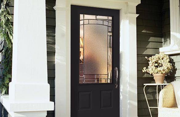 Element Steel Entrance Door & Steel Entrance Doors - Allsco Windows u0026 Doors