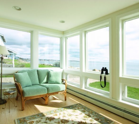 Pvc Awning Windows Allsco Windows Amp Doors