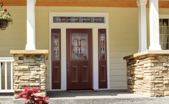 Beautiful Entrance Doors & Windows and Doors made in Atlantic Canada | Allsco Windows \u0026 Doors